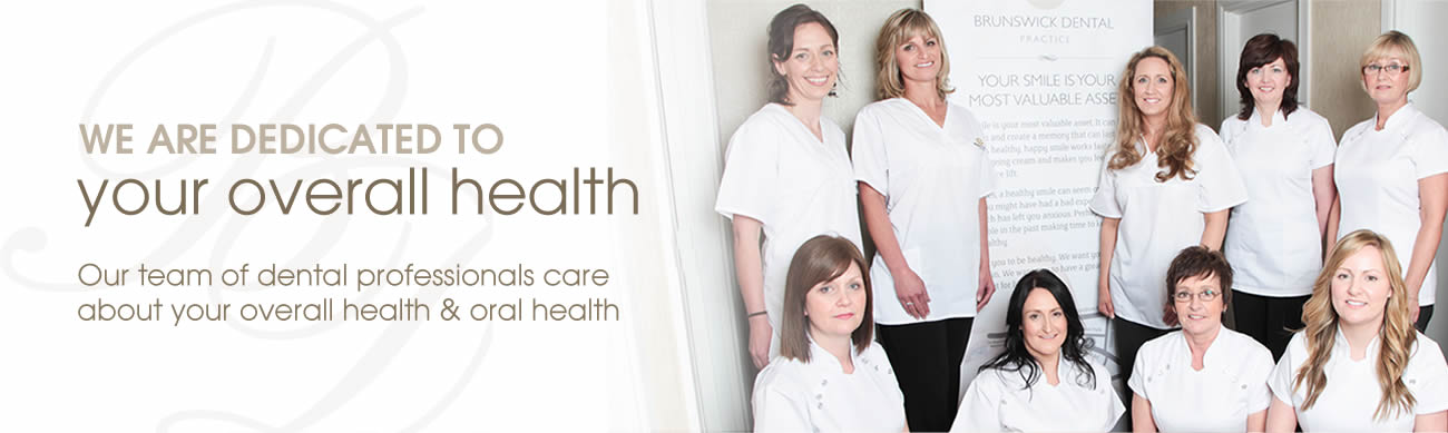 dental practice Northern Ireland