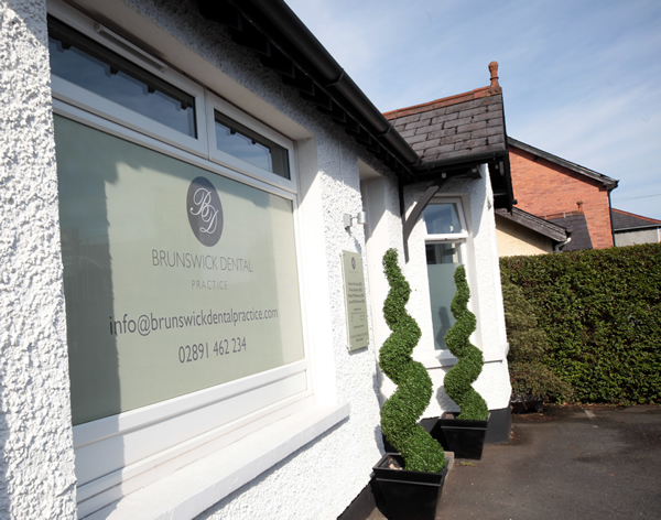 brunswick dental practice bangor northern ireland